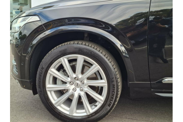 2015 MY16 Volvo XC90 L Series MY16 D5 Geartronic AWD Inscription Suv Image 4