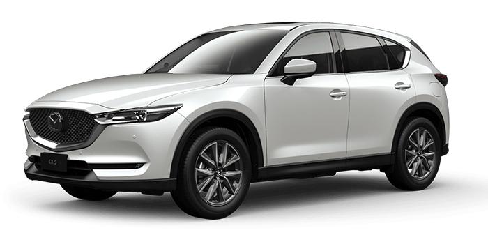 2020 Mazda CX-5 KF GT Suv