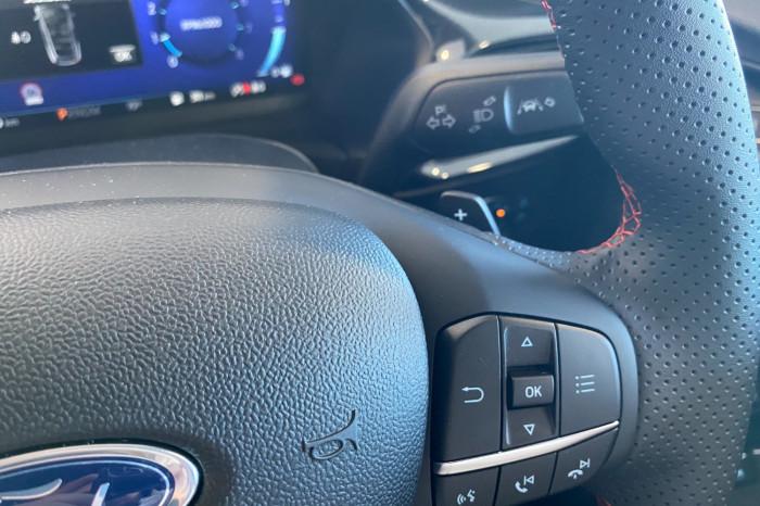 2020 MY20.75 Ford Puma JK 2020.75MY ST-Line Wagon Image 24