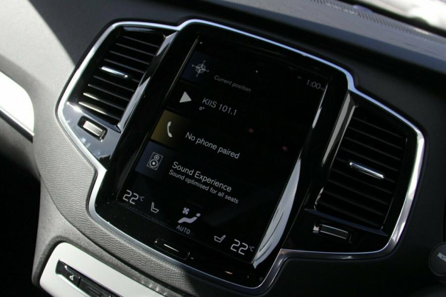 2019 MY20 Volvo XC90 L Series T6 Momentum Suv Image 14