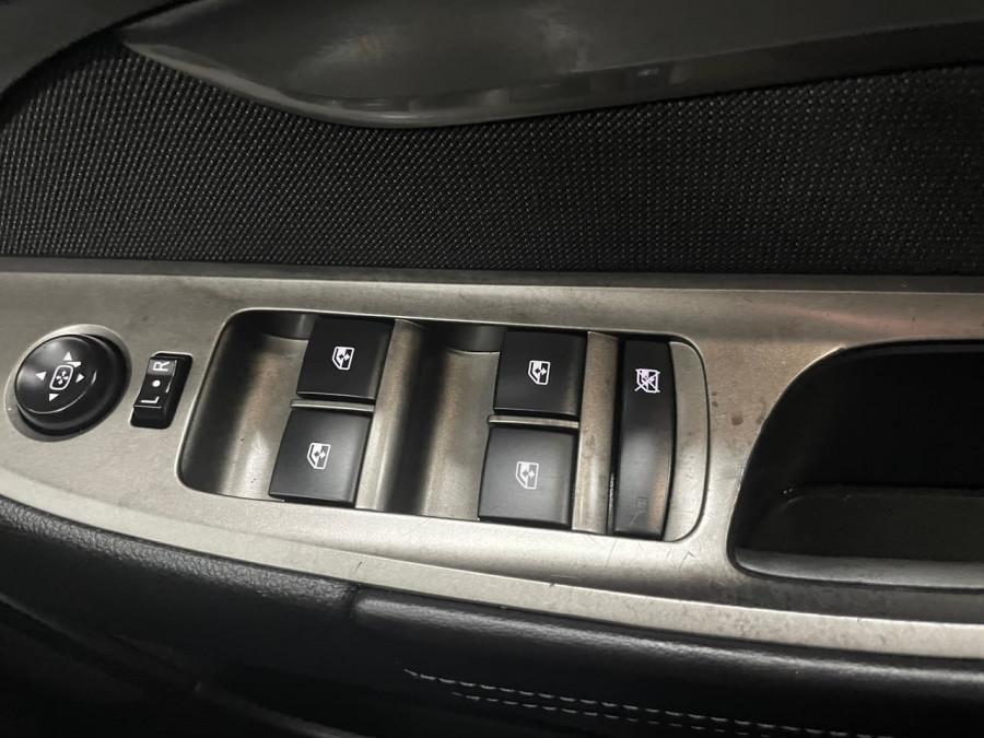 2017 Holden Commodore VF II  Evoke Wagon Image 18