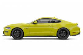 2020 MY21.5 Ford Mustang FN GT Fastback Coupe Image 5