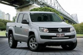 Volkswagen Amarok TDI420 4MOTION Perm Core 2H MY15