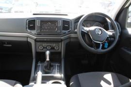 2020 Volkswagen Amarok 2H TDI550 Core Utility Image 5