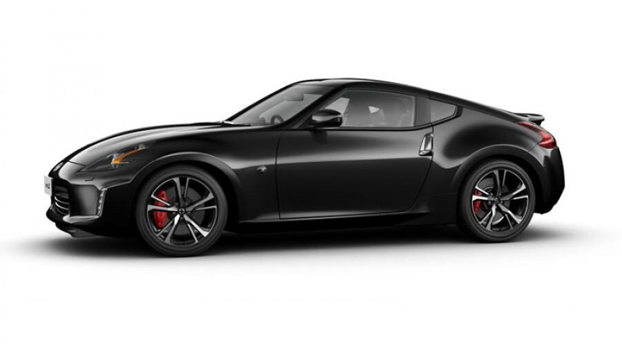 2021 MY0  Nissan 370Z Z34 Coupe Coupe Image 33