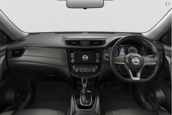 2021 Nissan X-Trail T32 ST-L Suv Image 3