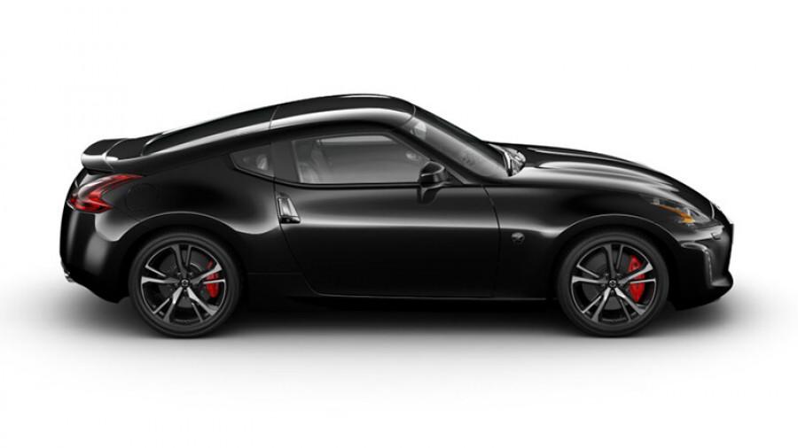 2021 MY0  Nissan 370Z Z34 Coupe Coupe Image 13