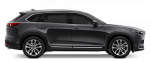 mazda CX-9 accessories Maroochydore Sunshine Coast
