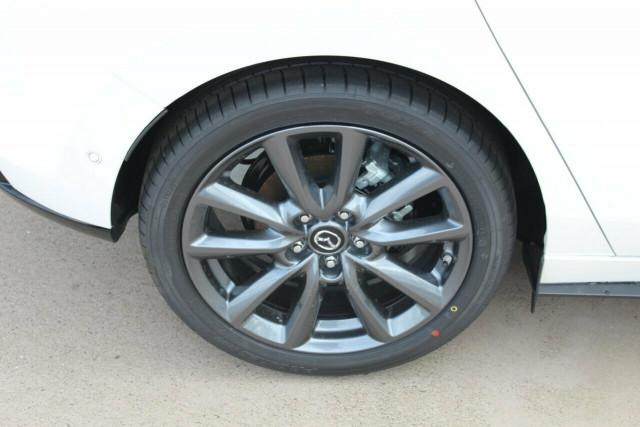 2021 Mazda 3 BP G20 Touring Hatchback Mobile Image 11