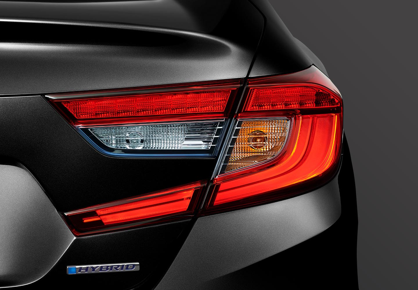 Accord Tail Lights
