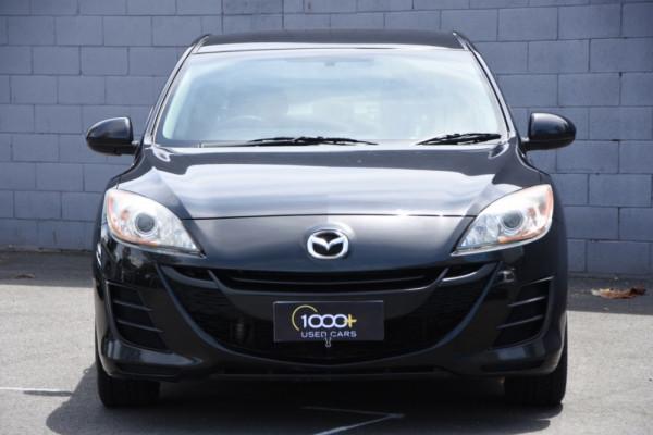 2009 Mazda 3 BL10F1 Maxx Sedan Image 2