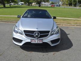 Mercedes-Benz E-class E250 A2