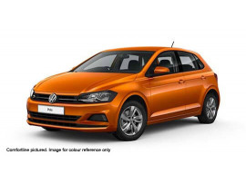 Volkswagen Polo Style AW