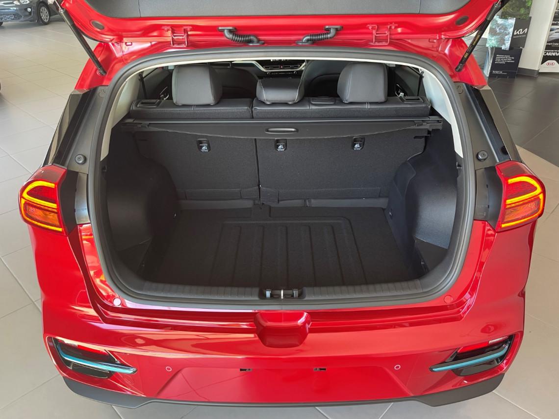2021 Kia Niro DE S Wagon Image 7