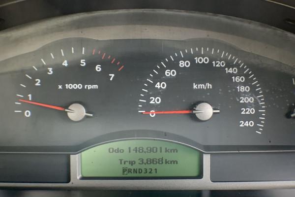 2003 Holden Ute VY S Ute