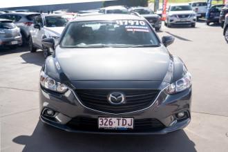 2013 Mazda 6 GJ1031 Sport Wagon Image 4