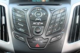 2014 Ford Focus LW MKII MY14 TREND PWRSHIFT Sedan