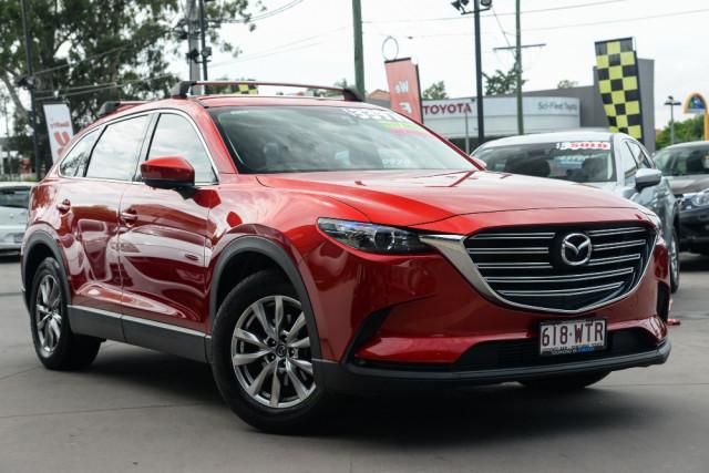 2015 Mazda CX-9 TC Touring Suv