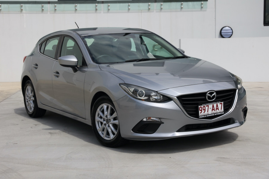 2014 MY15 [SOLD]    Image 1