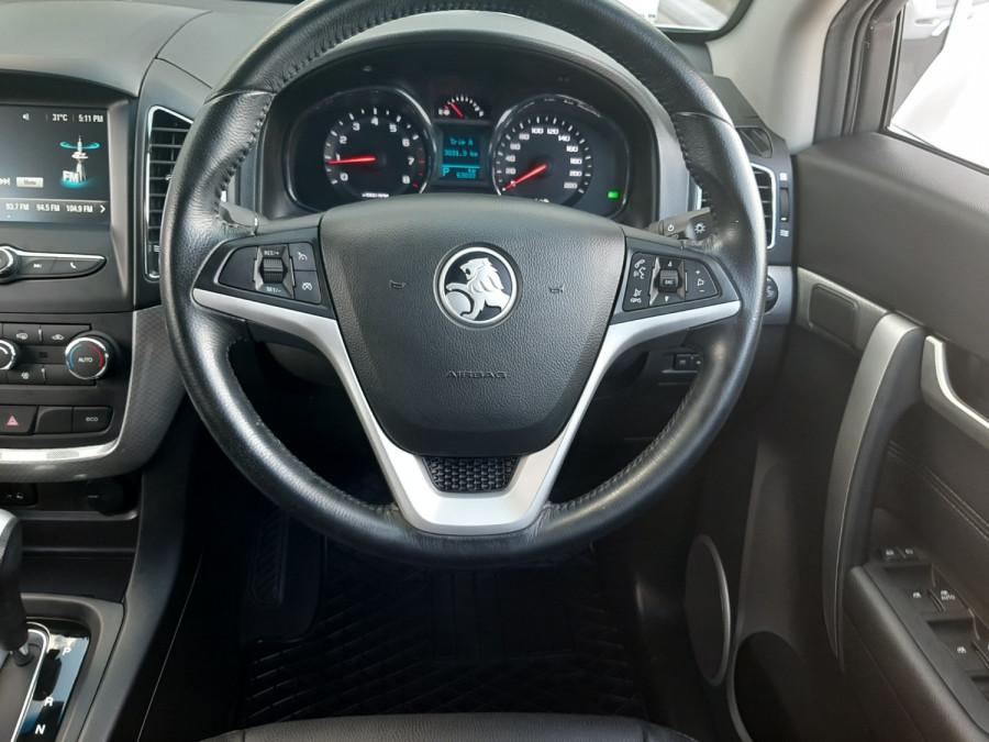 2016 MY17 Holden Captiva CG  Active Suv Image 17