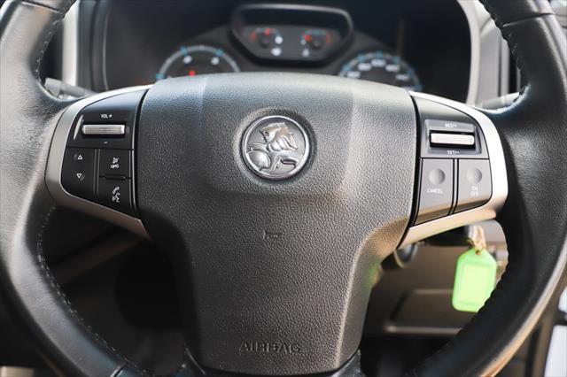 2017 Holden Colorado RG MY17 LS Utility Image 17