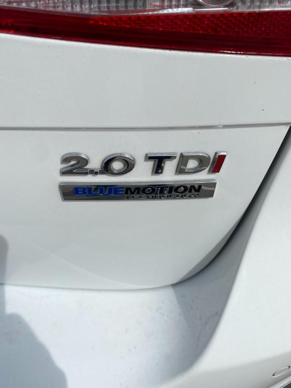 2014 MY15 Volkswagen Passat Type 3C  130TDI Highline Wagon
