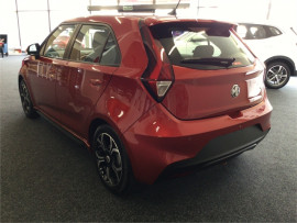 2021 MG 3 Excite Hatchback image 3