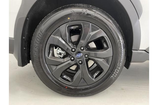 2020 MY21 Subaru Outback AWD Sport Suv Image 4