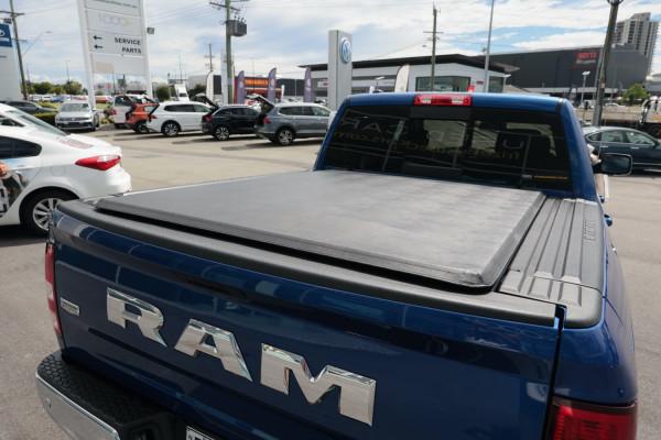 2019 Ram 1500 MY19 Laramie Utility Image 5