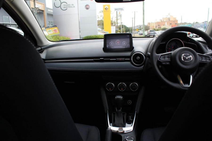 2019 MY20 Mazda 2 DJ Series G15 Evolve Hatch Image 16