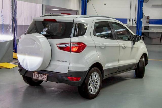 2015 Ford Ecosport Titanium 1.5