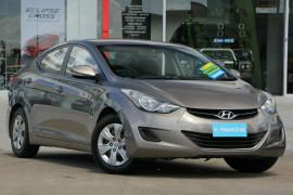 Hyundai Elantra Active MD2