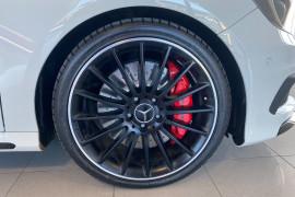 2015 MY06 Mercedes-Benz A-class W176 806MY A45 AMG Hatchback