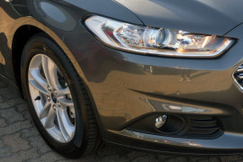 2018 MY18.75 Ford Mondeo MD Ambiente Hatch Hatch Image 3