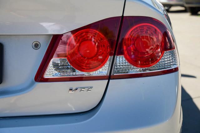 2008 Honda Civic 8th Gen MY08 VTi Sedan Image 18