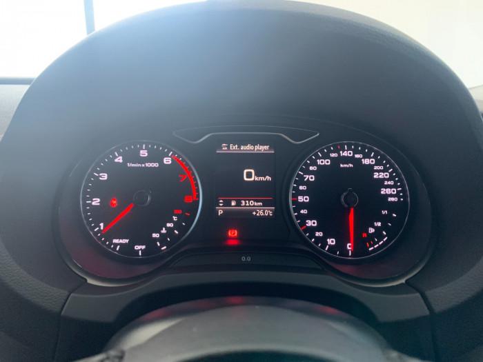 2016 MY17 Audi A3 8V MY17 Sedan Image 17