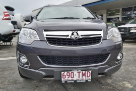 2013 Holden Captiva CG LT Suv Mobile Image 2