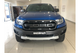 2018 MY19.00 Ford Ranger PX MkIII 2019.0 Raptor Utility Image 2