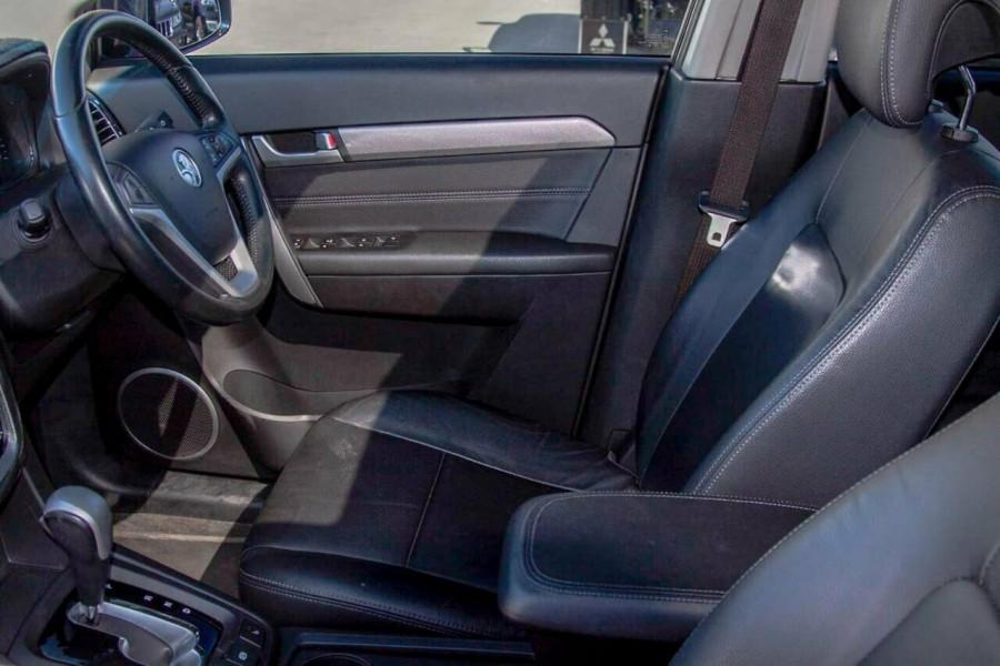 2016 Holden Captiva CG MY16 7 LTZ (AWD) Suv Image 9