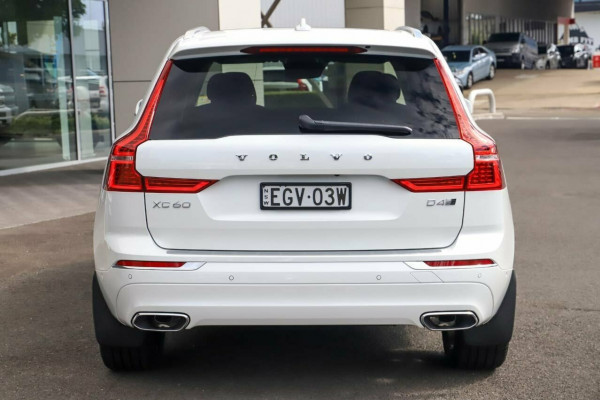 2019 MY20 Volvo XC60 UZ D4 Inscription Suv Image 4