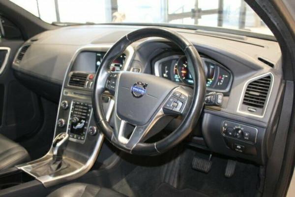 2014 Volvo XC60 DZ  T5 T5 - Luxury Suv Image 5