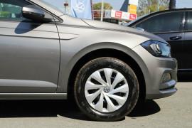 2019 Volkswagen Polo AW Trendline Hatchback Image 4