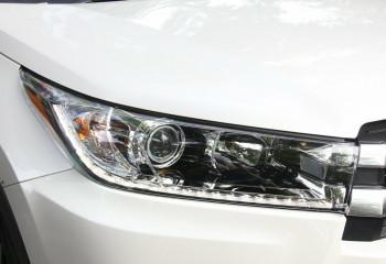 2018 Toyota Kluger GSU55R Grande AWD Suv