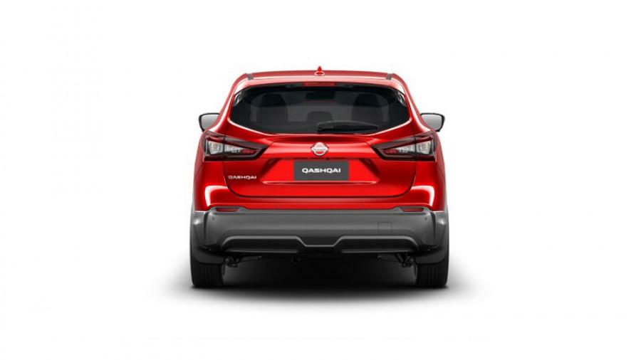 2020 MY0  Nissan QASHQAI J11 Series 3 ST Plus Suv Image 22