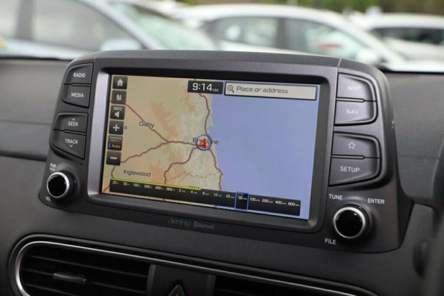 2020 Hyundai Kona OS.3 Elite Suv Image 16