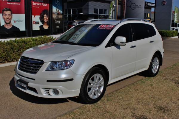 Subaru Tribeca R - Premium Pack B9  R Premium