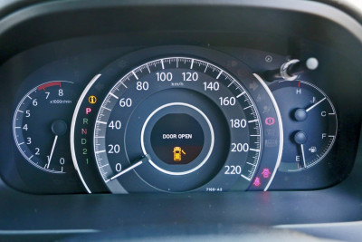 2014 MY15 Honda CR-V RM  VTi Wagon