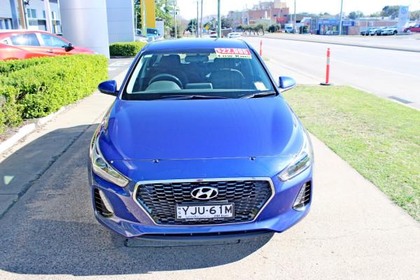 2019 Hyundai I30 PD GO Hatch Image 3