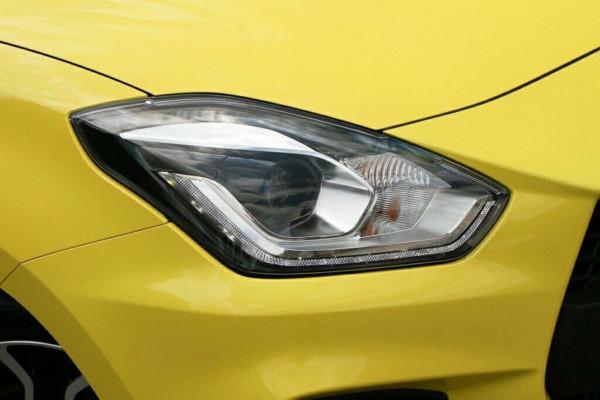 2021 MY20 Suzuki Swift AZ Sport Hatchback image 2