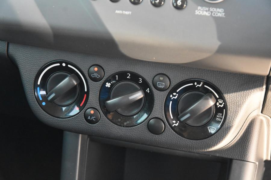 2006 Suzuki Swift RS415 RS415 Hatchback Image 14